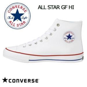 コンバース オールスター ハイカット スパイクレス ゴルフシューズ ALL STAR GF HI ユニセックス CONVERSE astc|golfshop-champ
