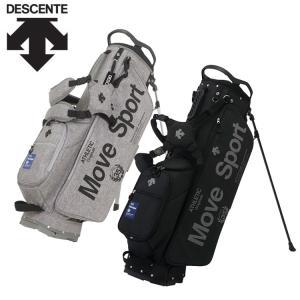 デサントゴルフ スタンドキャディバッグ 軽量モデル DQBQJJ02 golfshop-champ