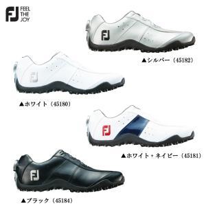 フットジョイ EXL スパイクレス Boa メンズ ゴルフシューズ 日本正規品|golfshop-champ