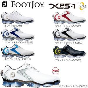 2017モデル FOOTJOY フットジョイ XPS-1 B...