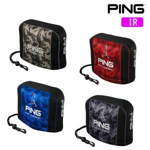 PING ピンゴルフ カモ ヘッドカバー HC-C211 アイアン用 日本正規品 pnap