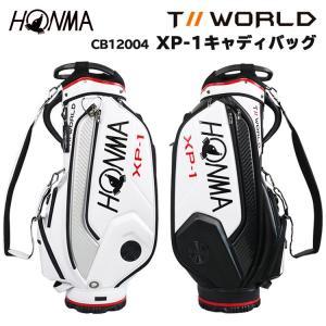 2020年 ホンマゴルフ T//WORLD XP-1 キャディバッグ CB-12004 本間 HONMA ツアーワールド golfshop-champ