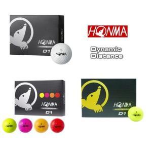 【即納】ホンマゴルフ HONMA D1 ゴルフ...の関連商品3