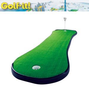 ライト LITE ゴルフ GOLF パター マット ツアーリンクス ドッグボーン DB-2PP Z-126|golfshop-champ