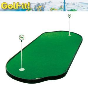 ライト LITE ゴルフ GOLF パター マット ツアーリンクス パッティング グリーン 4×10 フィート タイプ PG-10PP Z-127|golfshop-champ