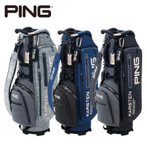 ピンゴルフ CB-U201 キャディバッグ 日本正規品 ping py golfshop-champ