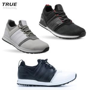 【2019年秋冬】TRUE linkswear トゥルー リンクスウェア True MAJOR トゥルー メジャー メンズ ゴルフシューズ|golfshop-champ