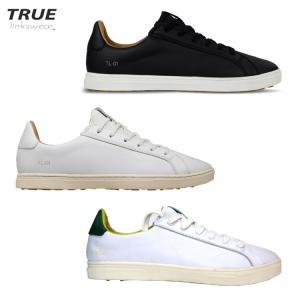 【2019年秋冬】TRUE linkswear トゥルー リンクスウェア TRUE TL-01 トゥルー ティエル01 メンズ ゴルフシューズ|golfshop-champ