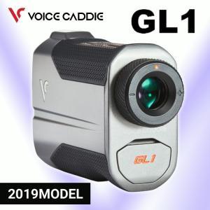 ボイスキャディ GL1 ゴルフ レーザー距離測定器 voice caddie KDS