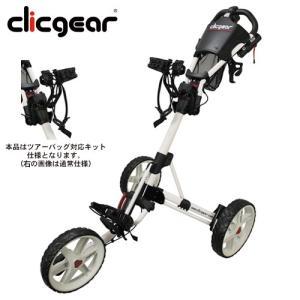 クリックギア モデル3.5+ プッシュカート【ジャパンバージョン】|golfshoplb