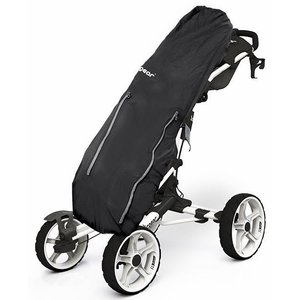 クリックギアカート用 レインカバー (黒|golfshoplb