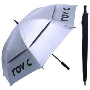 ロビック by クリックギア ワンタッチ ゴルフ傘|golfshoplb