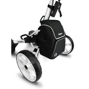 クリックギア 8.0 プッシュカート用クーラーバッグ|golfshoplb