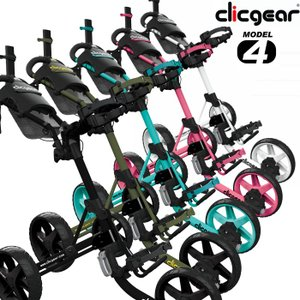 クリックギア モデル4.0プッシュカート|golfshoplb