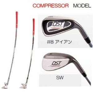 DST コンプレッサー 8番アイアン 2015年モデル|golfshoplb