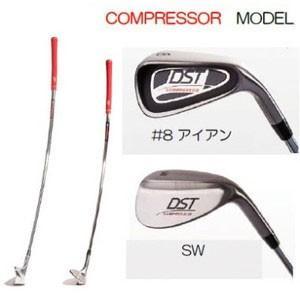 ツアープロが使っている。大人気!2015年モデル DST コンプレッサー サンドウェッジ スイング練習用品|golfshoplb