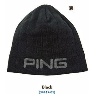 PING KNIT CAP P.Y.B|golfshoplb