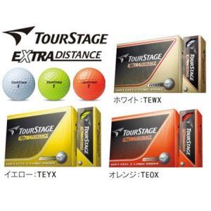 (3ダースセット)ブリヂストン ツアーステージ エクストラ ディスタンス TourSTAGE EXT...