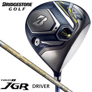 ブリヂストンゴルフ TOUR B JGR ドライバー【Speeder 569 EVOLUTION V...