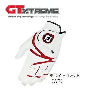 フットジョイ GT エクストリーム グローブ (FGGT16)