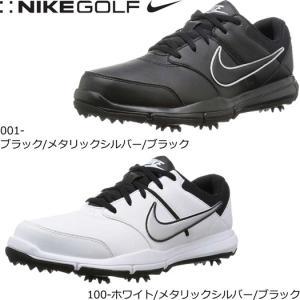 ナイキゴルフ デュラスポーツ 4(844551)ゴルフシューズ 2016年モデル