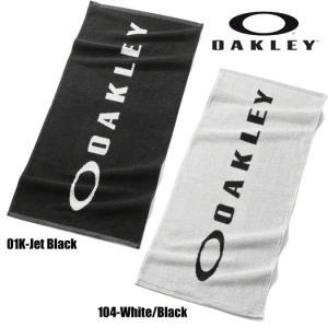 OAKLEY タオル