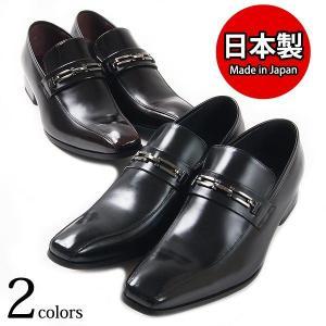 ビジネスシューズメンズ取寄靴シューズレザーローカットシューズ国産本革スワールトゥビジネスローファー AV-3778 golfwear