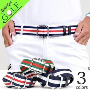 ゴルフベルト メンズ  スポーツ ベルト IF-BT1615|golfwear