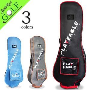 キャリーバッグトラベルカバー ユニセックス 折りたたみ 大容量 バッグカバー 9.5型対応 47.5インチ対応 PVC ゴルフ おしゃれ 春夏新作 2017 IF-GF0007|golfwear