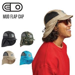 予約 エアブラスター AIRBLASTER Mud Flap Cap 20-21 スノーボード 帽子...