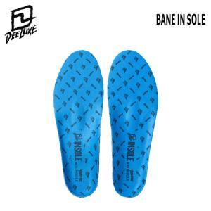 DEELUXE BANE バネインソール スノーボード ブー...
