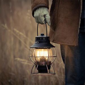 ベアボーンズリビング レイルロードランプ アンティークブロンズ LEDランタン BAREBONES LIVING キャンプ アウトドア インテリア|golgoda