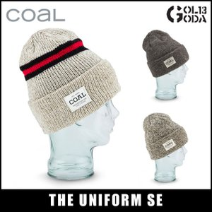 ビーニー COAL Uniform SE BEANIE コー...