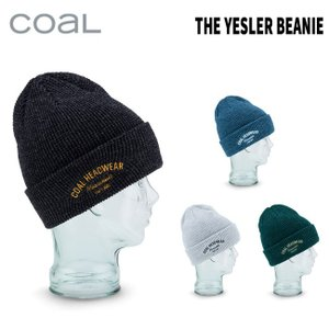 ビーニー COAL The Yesler BEANIE コー...