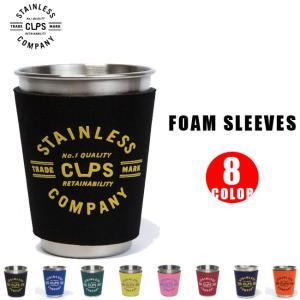 □商品詳細  ■MODEL:Foam Sleeves (ネオプレーンホルダー) -CUPは付属してい...