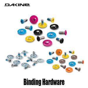ビンディング ビス ショートビスセット 14mm 8本セット DAKINE スノーボード バインディング パーツ 国産ボード用 BIN用 BIS VIS