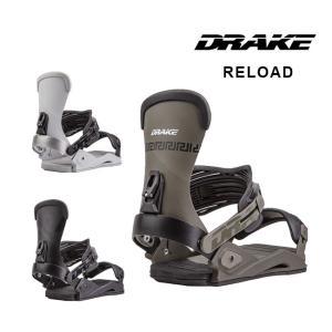 17-18モデル DRAKE RELOAD ドレイク ビンデ...