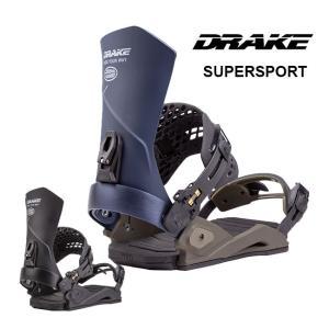 予約18-19モデル DRAKE ドレイク SUPERSPO...