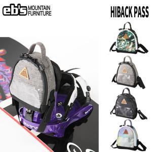 パスケース eb's エビス HIBACK-PASS(ハイバ...