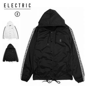 ジャケット ELECTRIC エレクトリック LINE HOODED JACKET スノーボード スノボ 20-21|golgoda