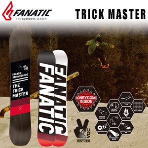 17-18モデル FANATIC FTC-TWIN VDC(...