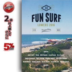 □商品詳細  ■MODEL:FUN SURF 10 ■発売日:2016年12月22日 ■総再生時間:...