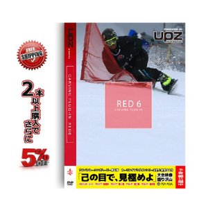 17-18 DVD snow RED 6 carving plug-in アルペンレーシングムービー...
