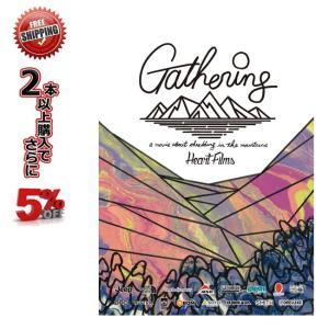 19-20 スノーボード DVD snow Gathering ギャザリング ハートフィルム  HEART FILMS バックカントリー SNOWBOARD