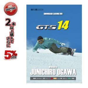 19-20 DVD GTS14 フリーカービング SNOWBOARD スノーボード アルペン DEMO デモ
