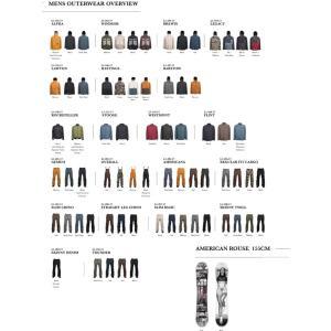 17-18モデル L1TA ジャケット FAIRBANKS JACKET エルワン リタ JACKET アウター スノーボード ウェアー スノボ レディース|golgoda|03
