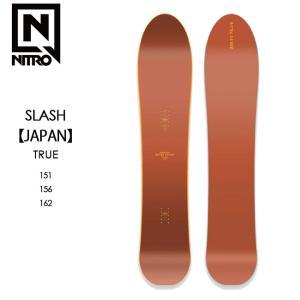 ナイトロ スノーボード NITRO SNOWBOARD THE QUIVER Slash クイバー ...