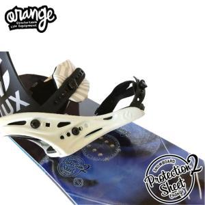 □商品詳細 ●スノーボードのデッキを傷から守る 厚さ140ミクロンの保護シート  ● スノーボードの...
