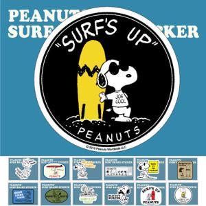 □商品詳細  ■MODEL:PEANUTS SURF STICKER ---------------...