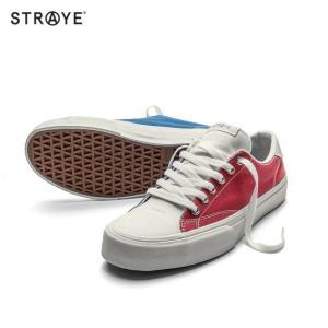 ストレイ スニーカー STRAYE STANLEY  / USA スケート シューズ golgoda